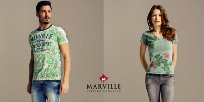 Marville - La Gestione In Cloud Integrata Per Il Retail