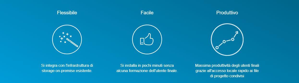 Peerlink powered by ASP Italia