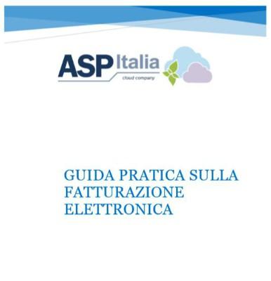 Guida Pratica Per La Fatturazione Elettronica
