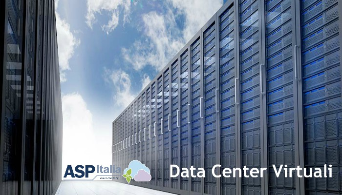 I Data Center Virtuali