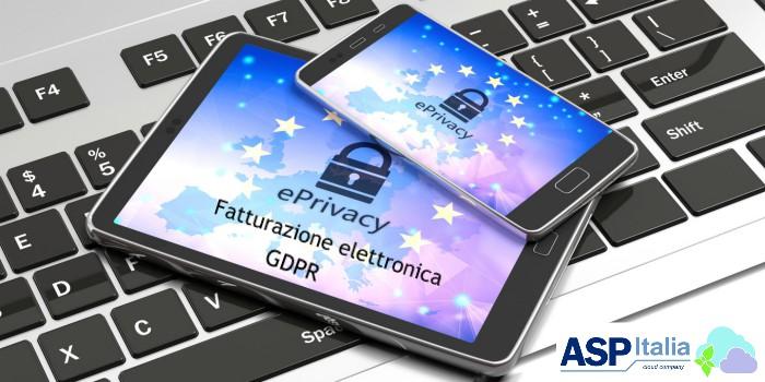 Stop Dal Garante Privacy Alla Fattura Elettronica
