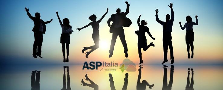 Hai Mai Pensato Di Rivolgerti Ad Un Cloud Service Provider Italiano?