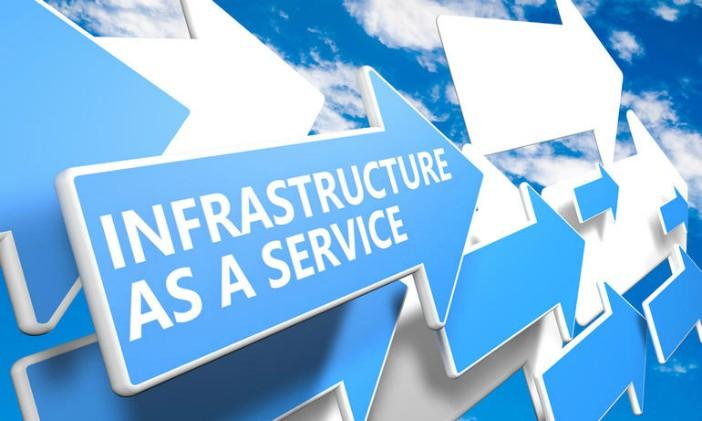 Perchè Conviene Infrastructure As A Service – IAAS