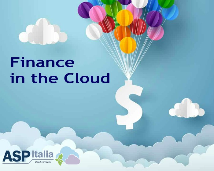 Il Mondo Finance Nel Cloud