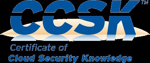 Certificazione CCSK