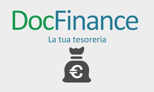 ASP Italia Stringe Una Nuova Partnership Con DocFinance
