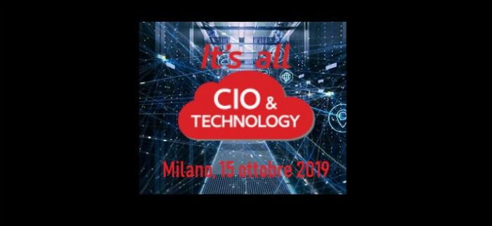 IT'S ALL CIO & TECHNOLOGY