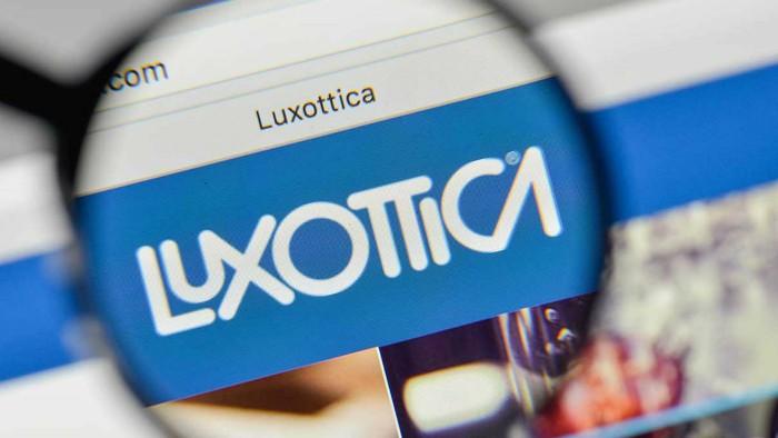 Ransomware Colpisce Ancora Ed è La Volta Di Luxottica