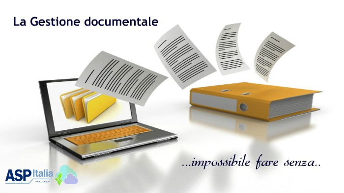 Il Segreto Di Una Gestione Documentale Intelligente