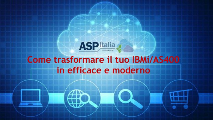 Come Trasformare Il Tuo IBM Power/ AS400 In Efficace E Moderno
