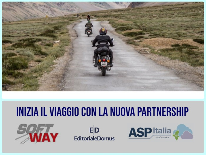 Partnership Softway E Asp Italia