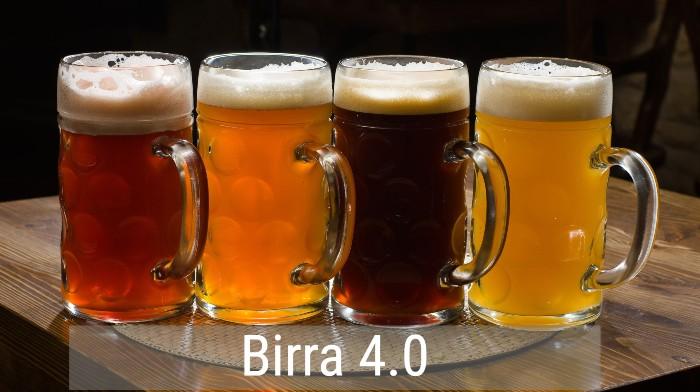 Birra 4.0. Il Software Gestionale In Cloud Per Birrifici